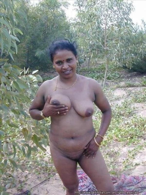 tamil aunty nude pics sexy desi boobs xxx - 50