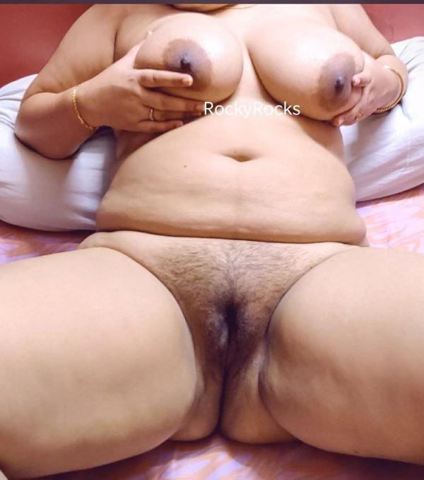 tamil aunty nude pics sexy desi boobs xxx - 7