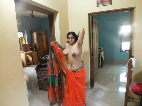 telugu aunty nude pics xxx juicy boobs big ass - 9