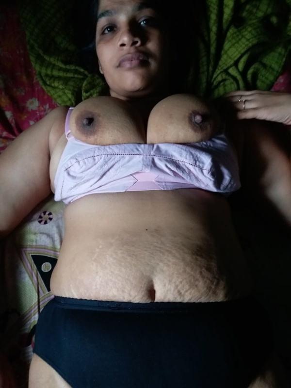 village aunty nude photos big boobs ass - 13