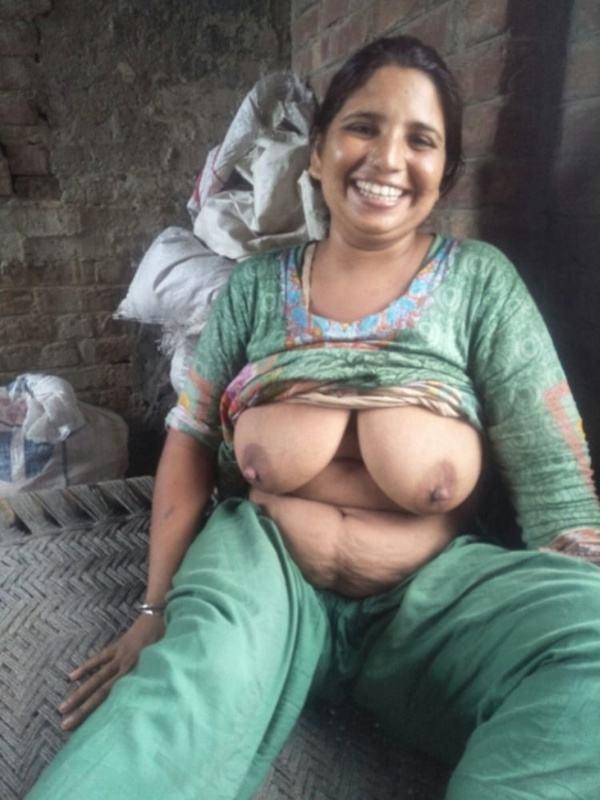 village aunty nude photos big boobs ass - 38