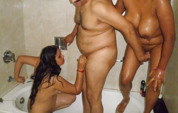 desi couple nude photoshoot xxx images - 5
