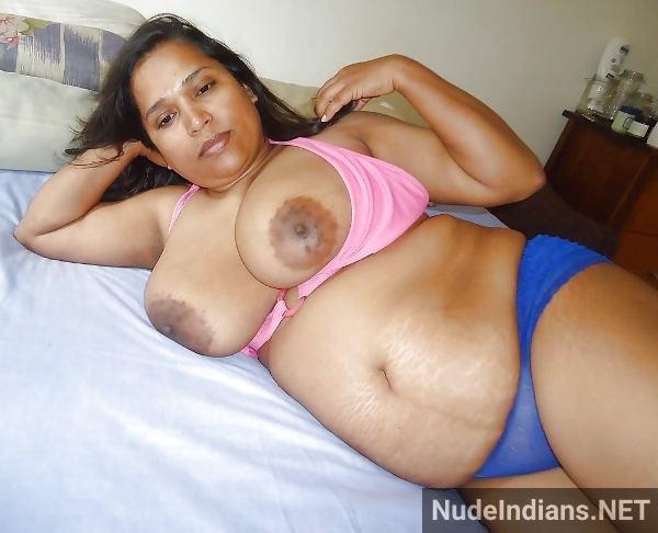 indian milf aunty boobs pic desi big tits pics - 7