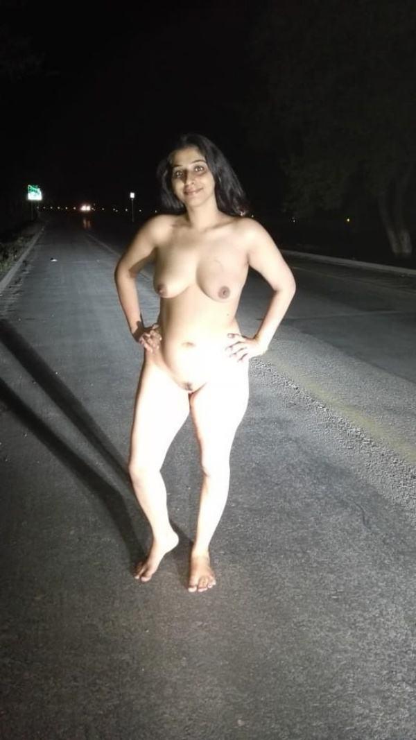leaked sexy desi nude bhabhi pics by husband - 39