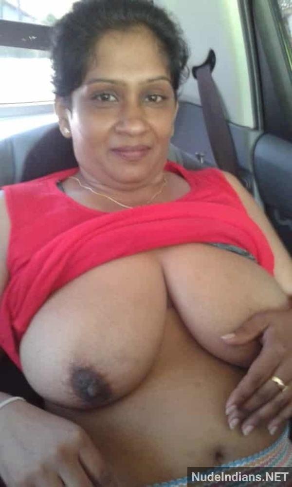 mature bengali indian aunty nude pics big boobs ass - 15