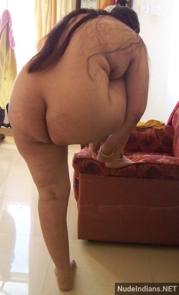 mature bengali indian aunty nude pics big boobs ass - 19