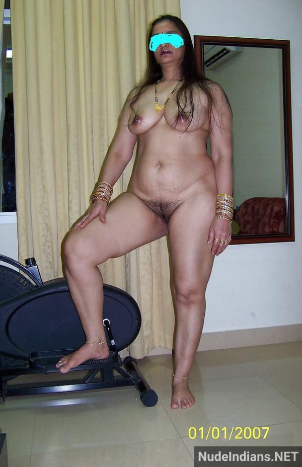 mature bengali indian aunty nude pics big boobs ass - 29