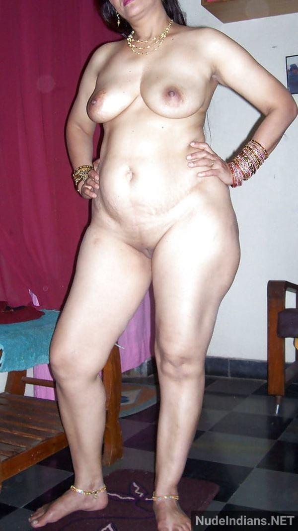 mature bengali indian aunty nude pics big boobs ass - 37