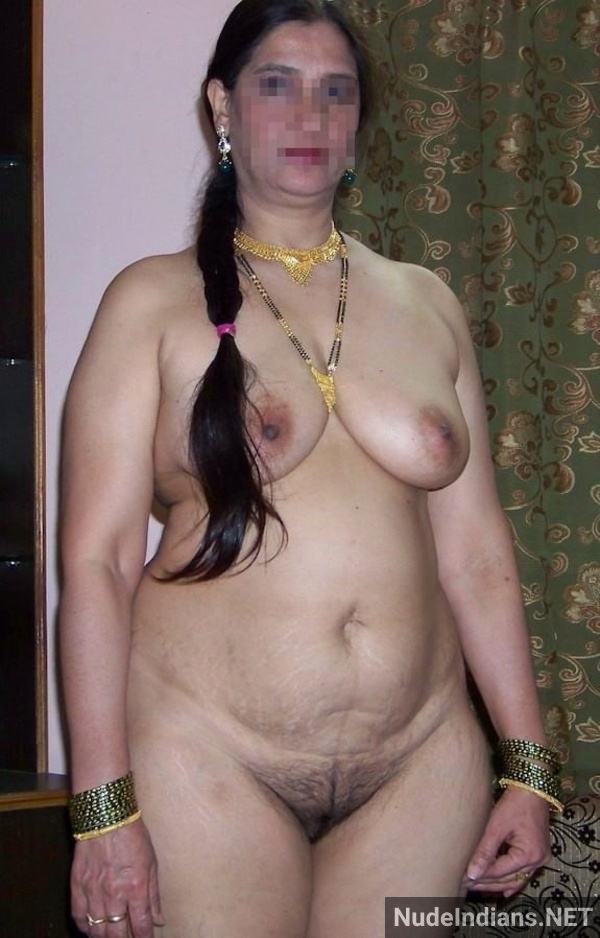 mature bengali indian aunty nude pics big boobs ass - 38