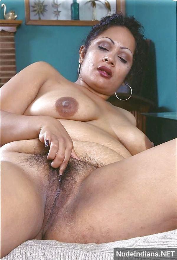 mature bengali indian aunty nude pics big boobs ass - 40
