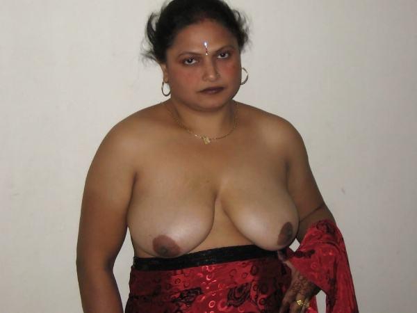 naughty desi aunty boobs image xxx hot big tits - 1