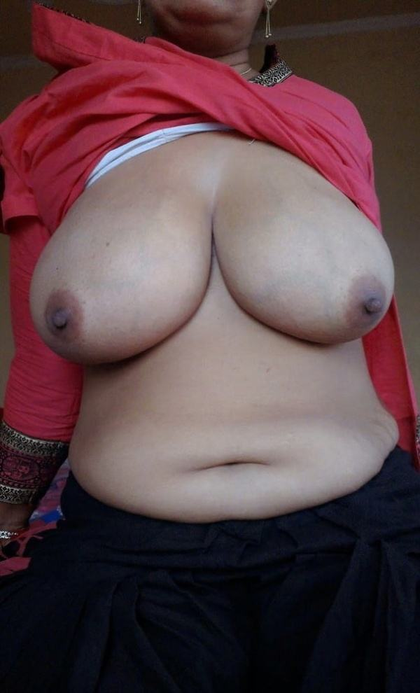naughty desi aunty boobs image xxx hot big tits - 18