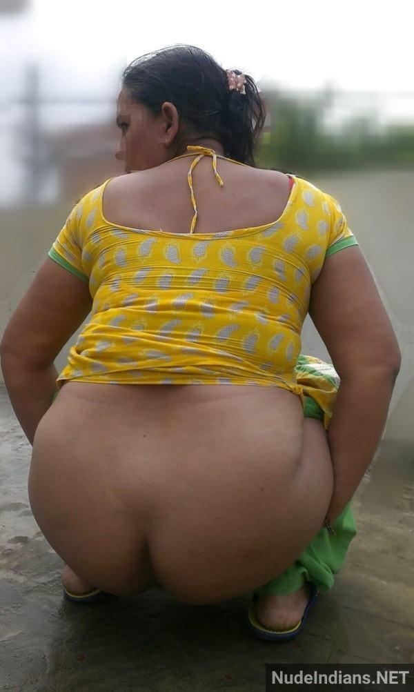 big ass nude indian aunty pics desi gaand hd photos - 39