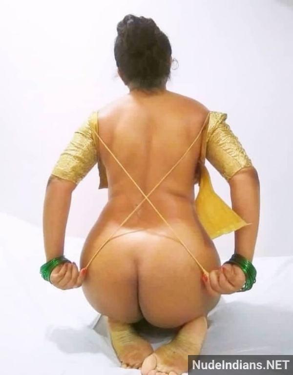 big ass nude indian aunty pics desi gaand hd photos - 53
