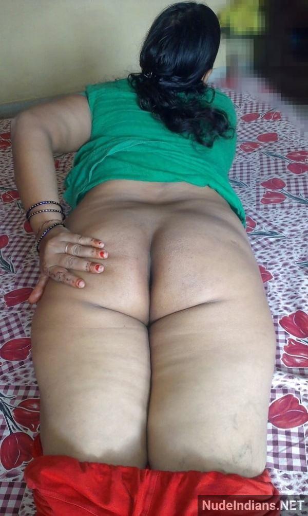 big ass nude indian aunty pics desi gaand hd photos - 8