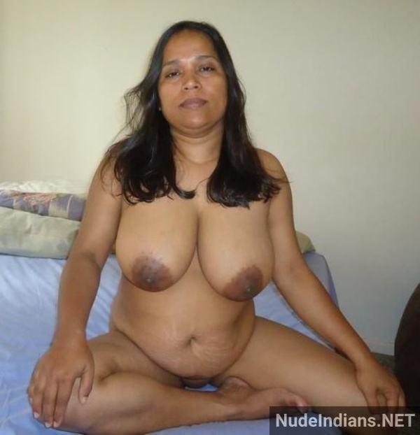 desi aunty boobs pics hd mature indian big tits - 48