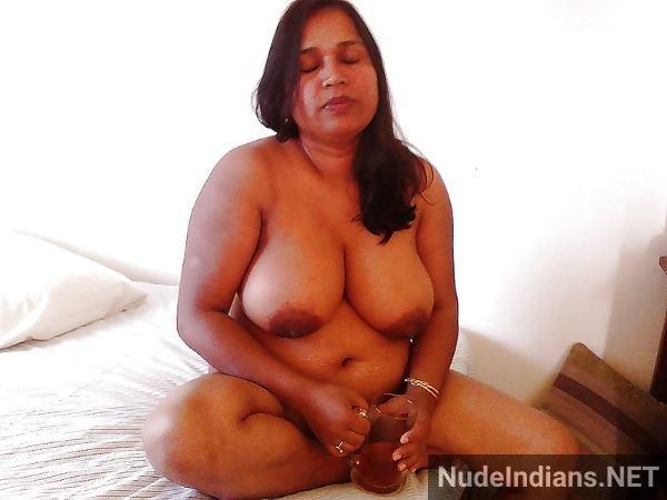 desi aunty boobs pics hd mature indian big tits - 51