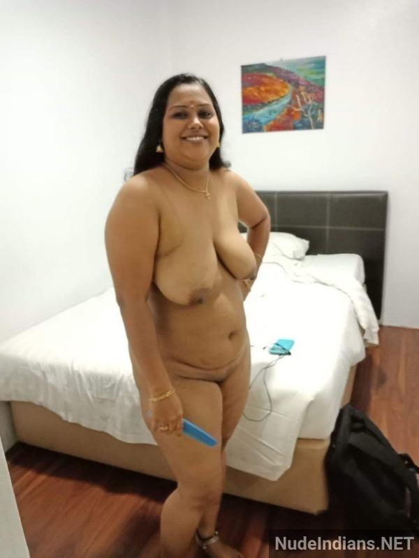 desi aunty naked photo big ass boobs hd xxx pics - 14