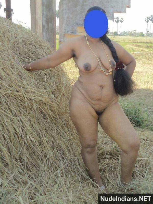 desi hot aunties nude pics big tits mature aunty - 1