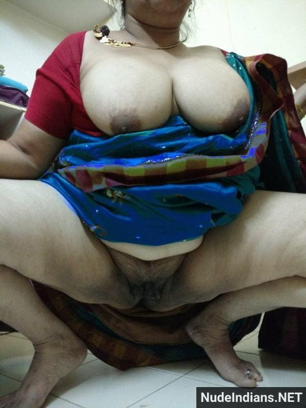 desi hot aunties nude pics big tits mature aunty - 18