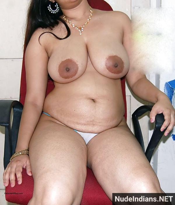 desi hot aunties nude pics big tits mature aunty - 23