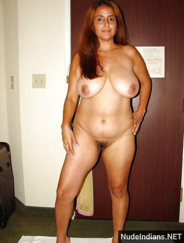desi hot aunties nude pics big tits mature aunty - 34