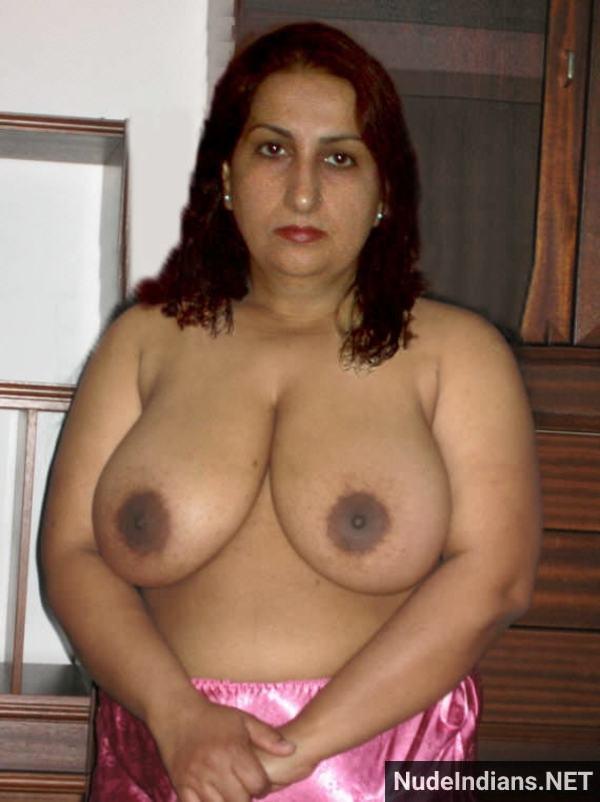 desi hot aunties nude pics big tits mature aunty - 35