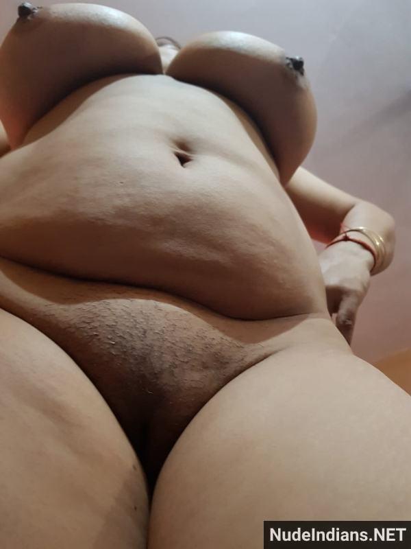 desi hot aunties nude pics big tits mature aunty - 50