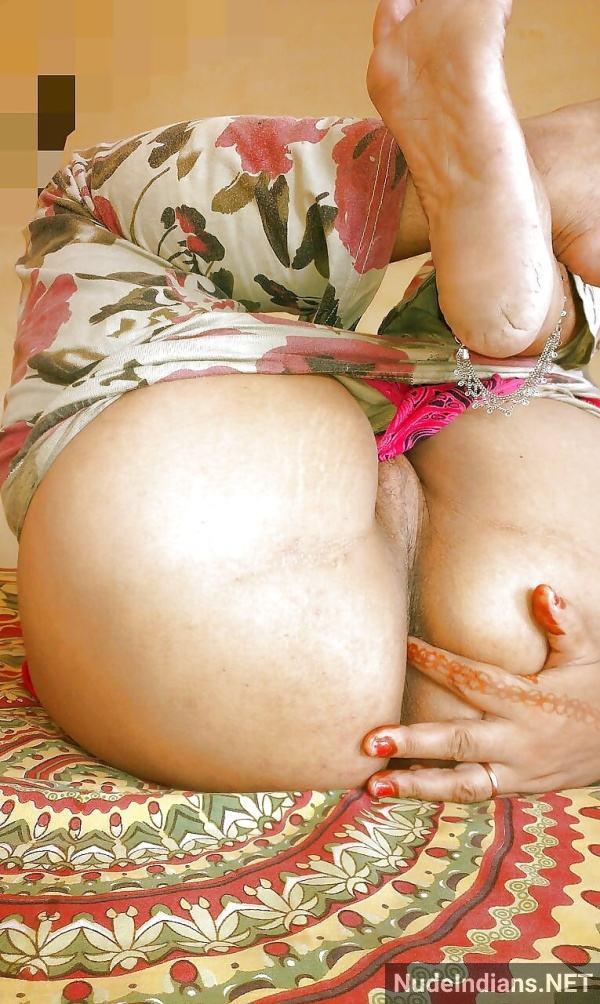 desi hot aunty nude pics big ass boobs porn pics - 64
