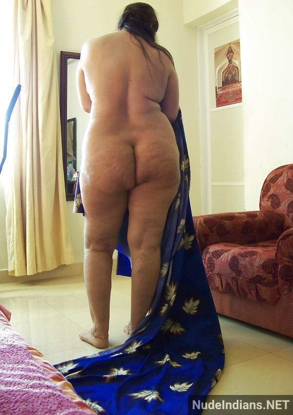 desi nude mature aunty big booty tits pics xxx - 29