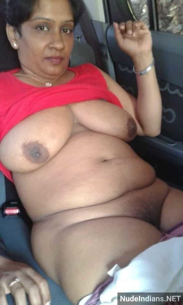 desi nude mature aunty big booty tits pics xxx - 42