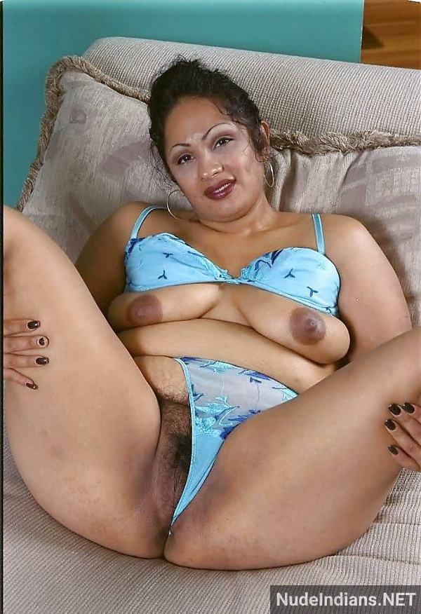 desi nude mature aunty big booty tits pics xxx - 5