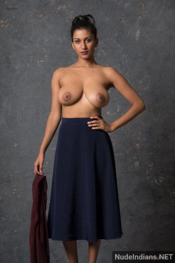 indian big breast porn hd pics desi hot tits photos - 25