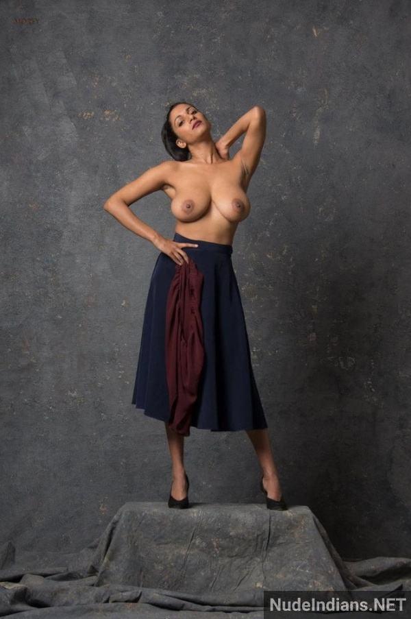 indian big breast porn hd pics desi hot tits photos - 33