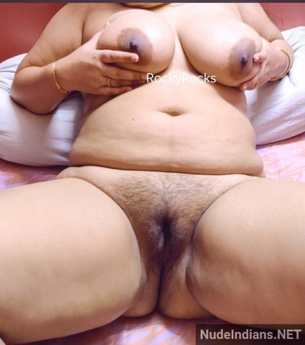 mallu aunty nude photo xxx desi big boobs hd pics - 46