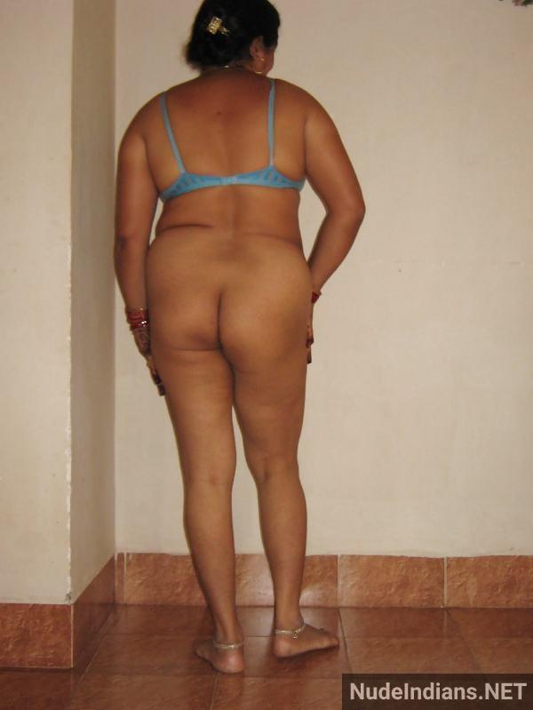 hot mature desi aunty nude images tits ass pics - 29