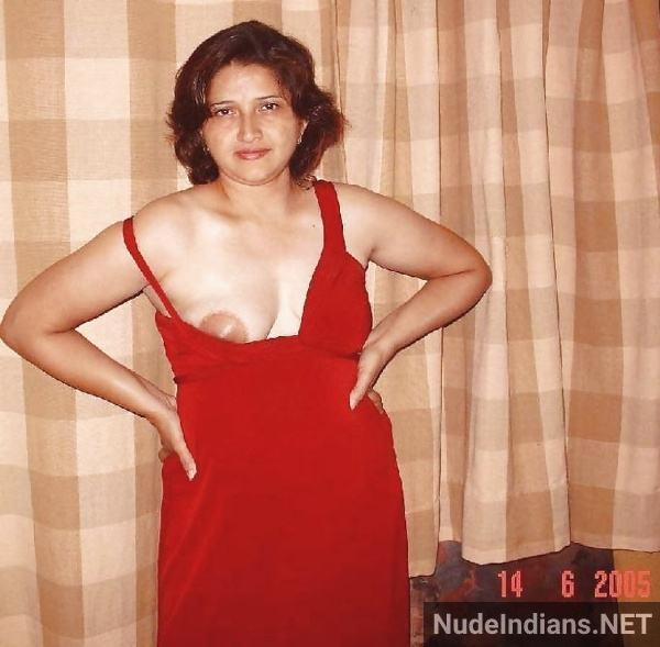 hot mature desi aunty nude images tits ass pics - 44