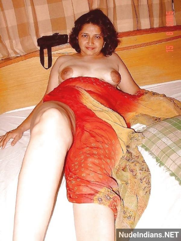 hot mature desi aunty nude images tits ass pics - 45
