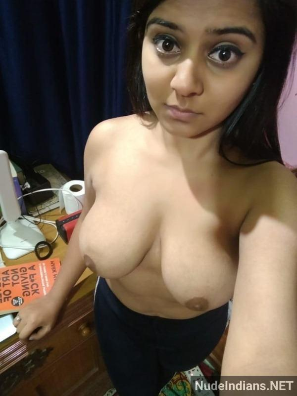 leaked sexy nude indian babes teasing lovers - 45