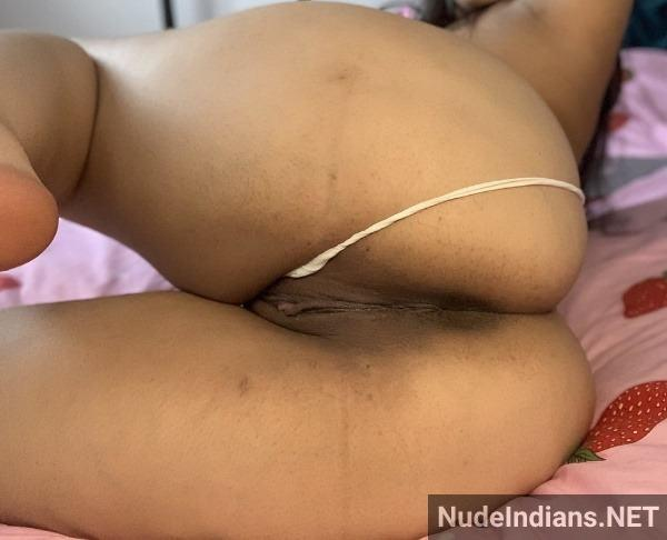 leaked sexy nude indian babes teasing lovers - 46