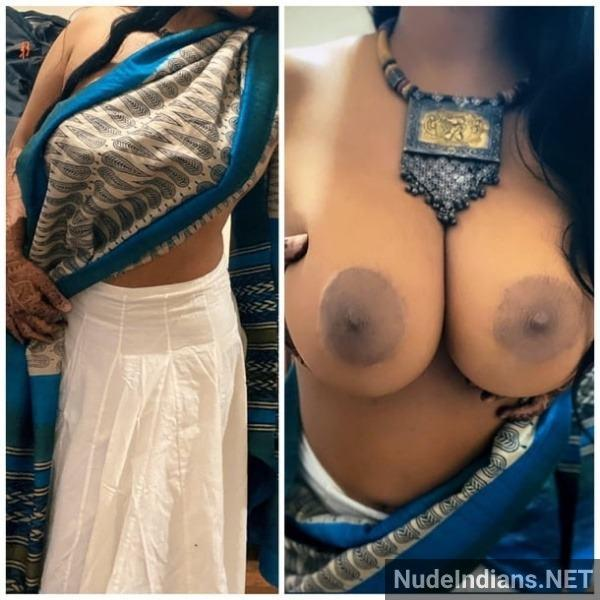 sexy bhabhi boobs photo hd nude wife tits pics - 17