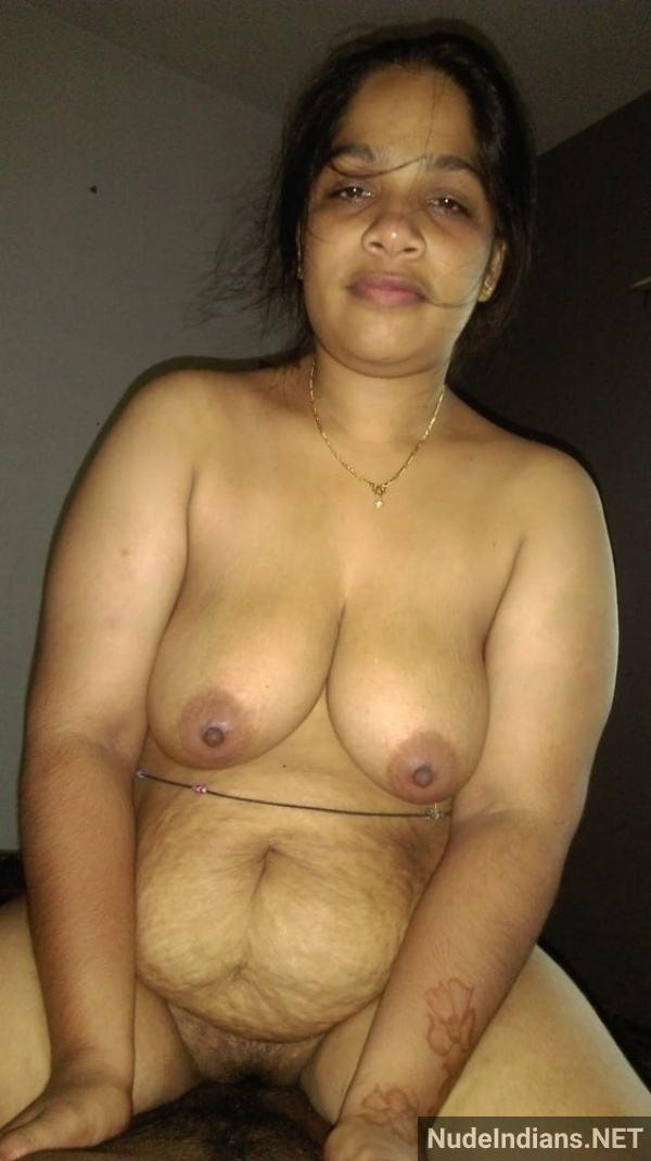 sexy desi aunty nude pic hd village boobs booty - 26