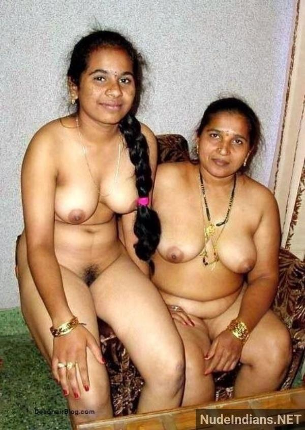 sexy desi aunty nude pic hd village boobs booty - 3