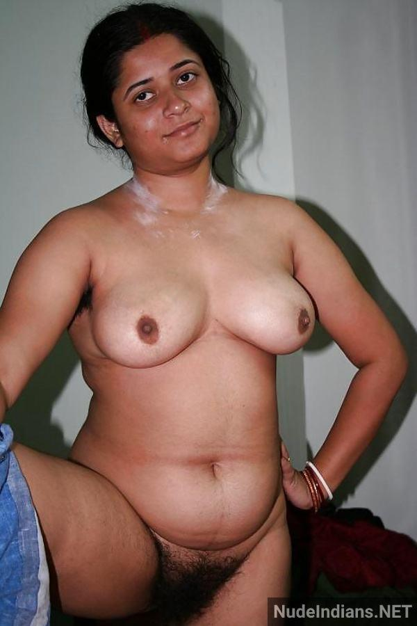 sexy desi aunty nude pic hd village boobs booty - 34