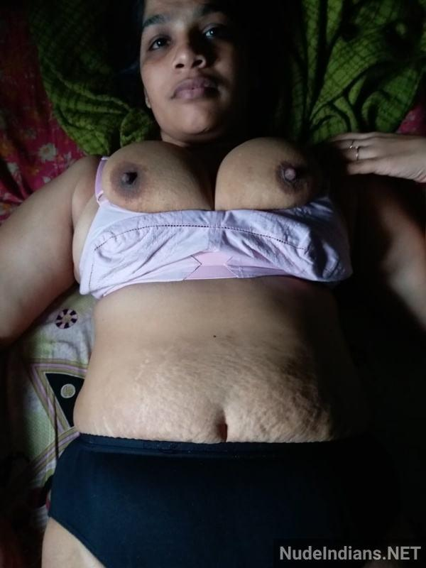 sexy desi aunty nude pic hd village boobs booty - 39