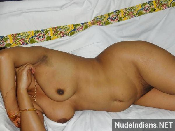 sexy desi aunty nude pic hd village boobs booty - 45
