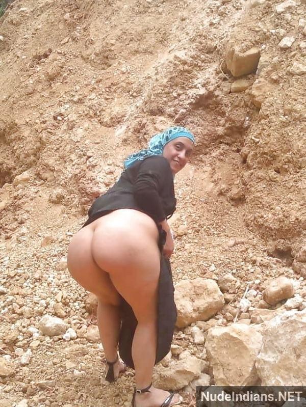 sexy desi aunty nude pic hot big booty boobs xxx - 1