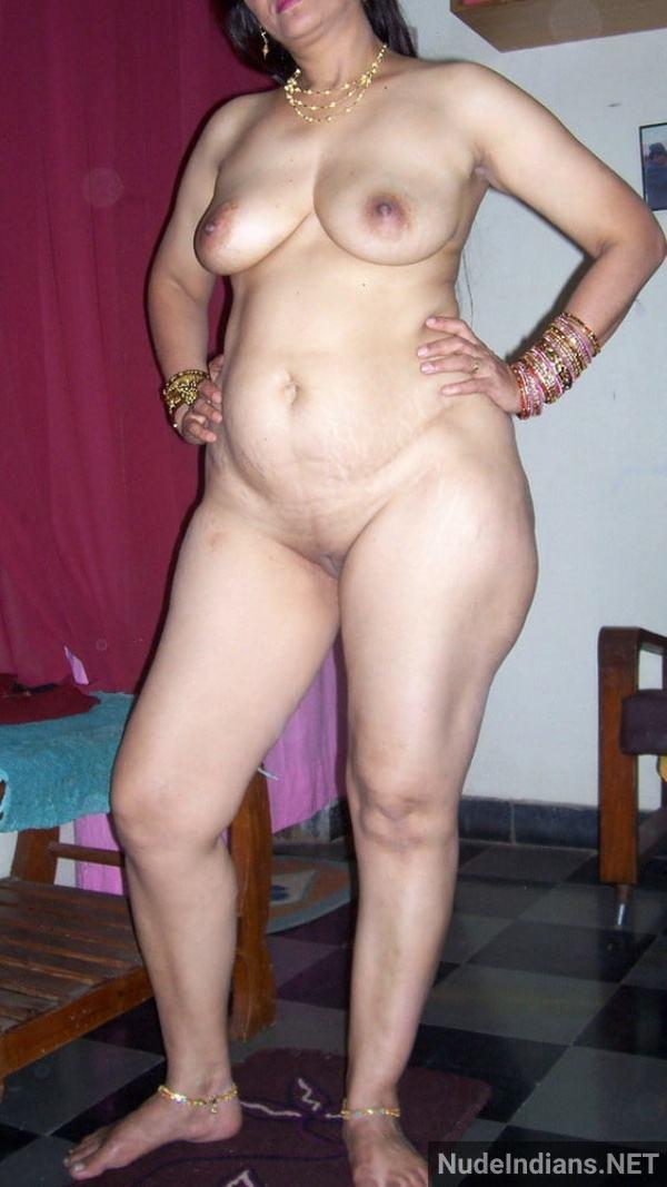 sexy desi aunty nude pic hot big booty boobs xxx - 12