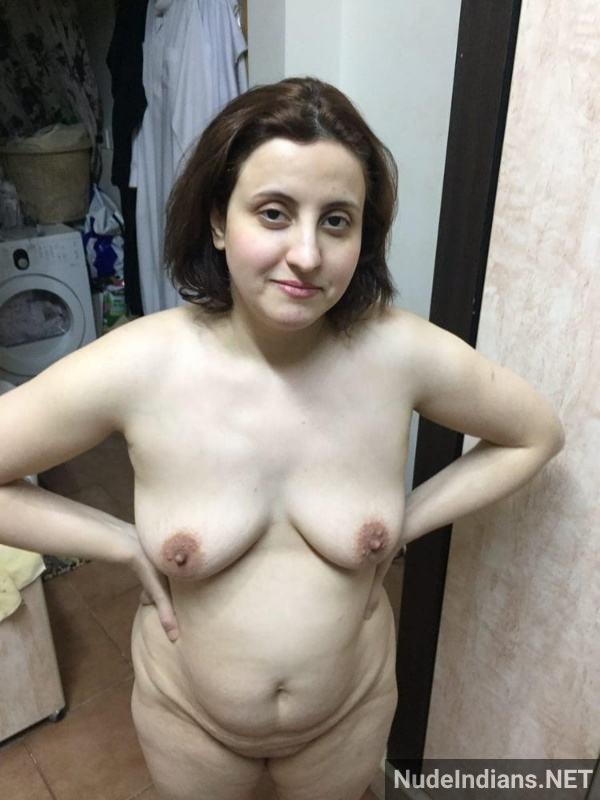 sexy desi aunty nude pic hot big booty boobs xxx - 24