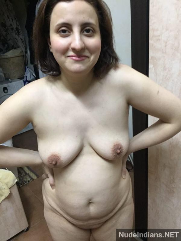 sexy desi aunty nude pic hot big booty boobs xxx - 30